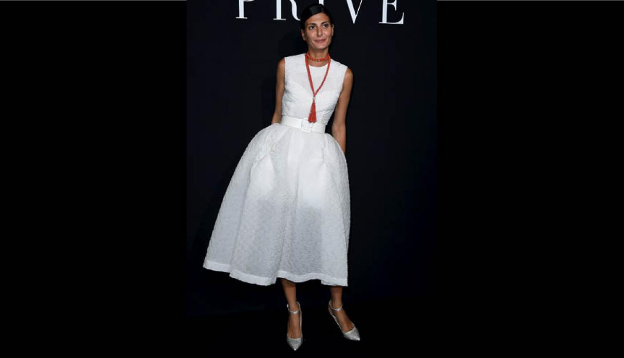 Tendencia All White: las claves para lucirte en blanco total - 8