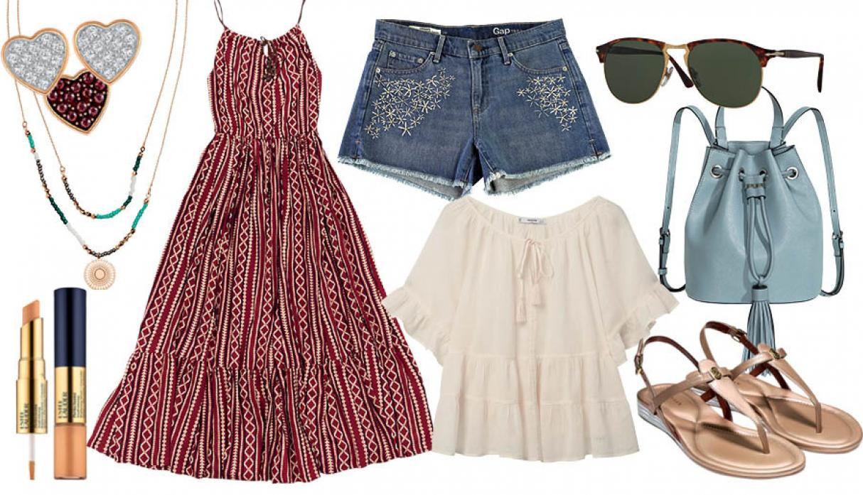 Boho chic: Ideas para llevar este estilo fashion - 1