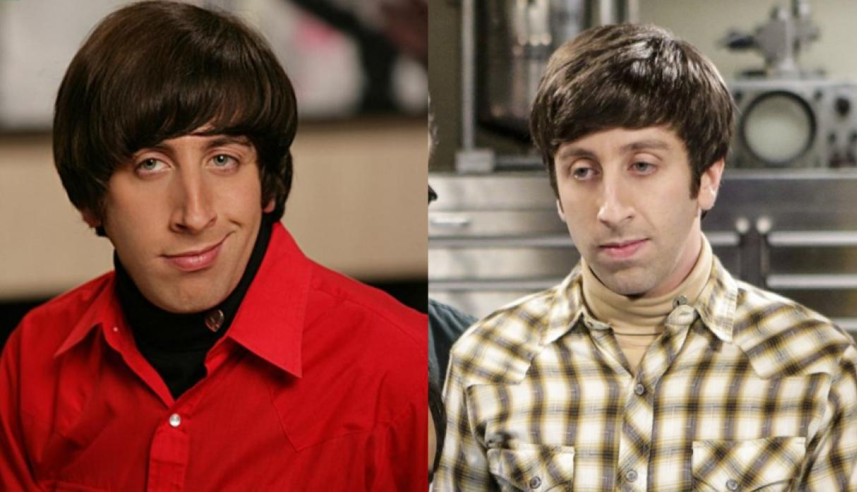 The Big Bang Theory: los cambios de su elenco en 10 temporadas - 14
