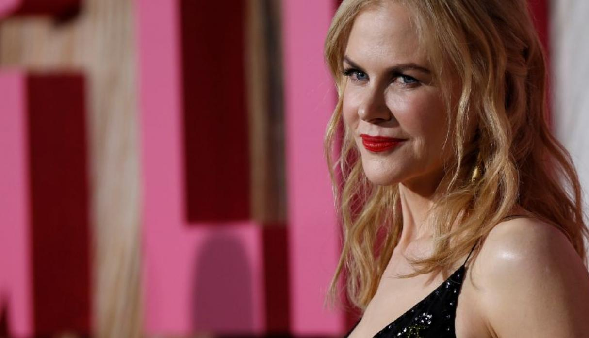 Nicole Kidman y Reese Witherspoon, figuras de Big Little Lies - 10