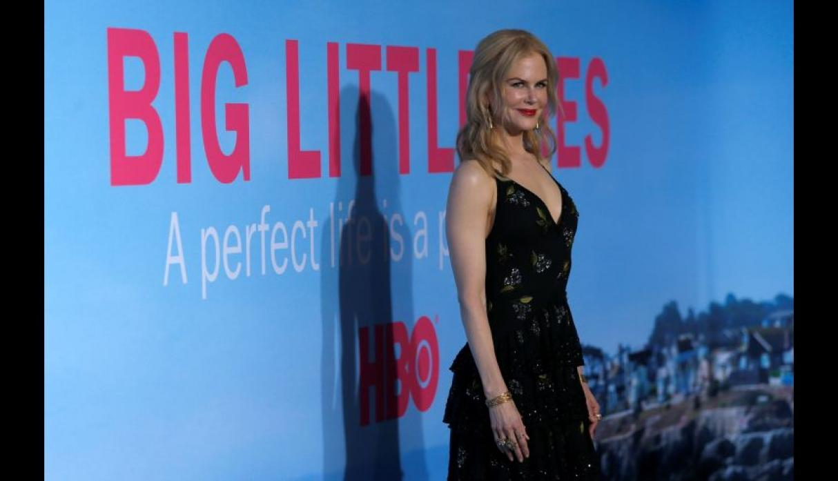 Nicole Kidman y Reese Witherspoon, figuras de Big Little Lies - 12