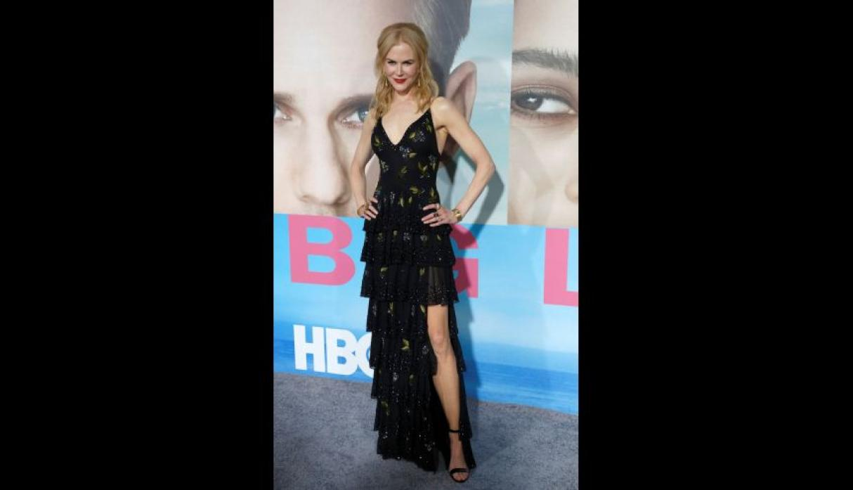 Nicole Kidman y Reese Witherspoon, figuras de Big Little Lies - 14