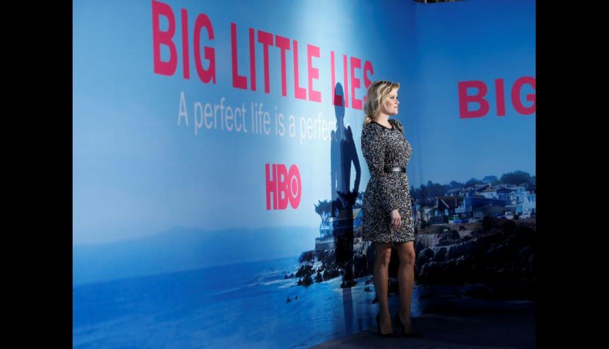 Nicole Kidman y Reese Witherspoon, figuras de Big Little Lies - 18