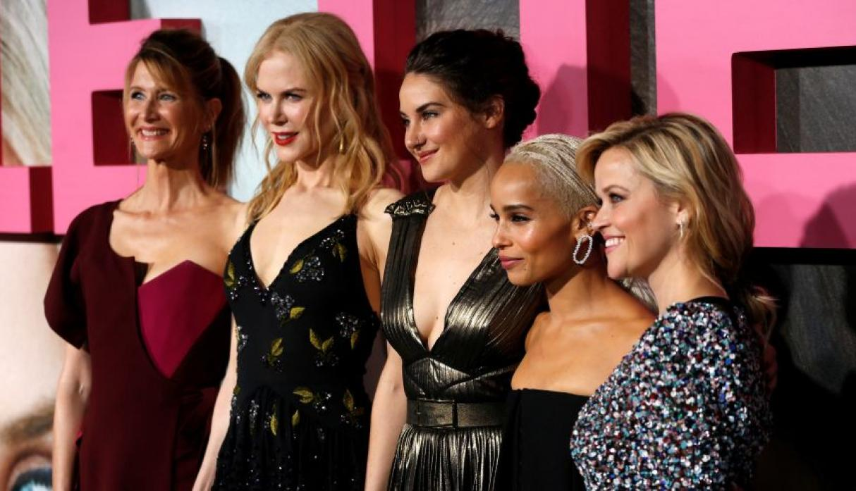 Nicole Kidman y Reese Witherspoon, figuras de Big Little Lies - 21