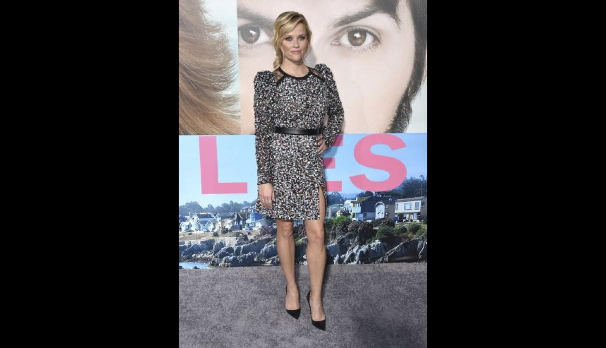 Nicole Kidman y Reese Witherspoon, figuras de Big Little Lies - 24