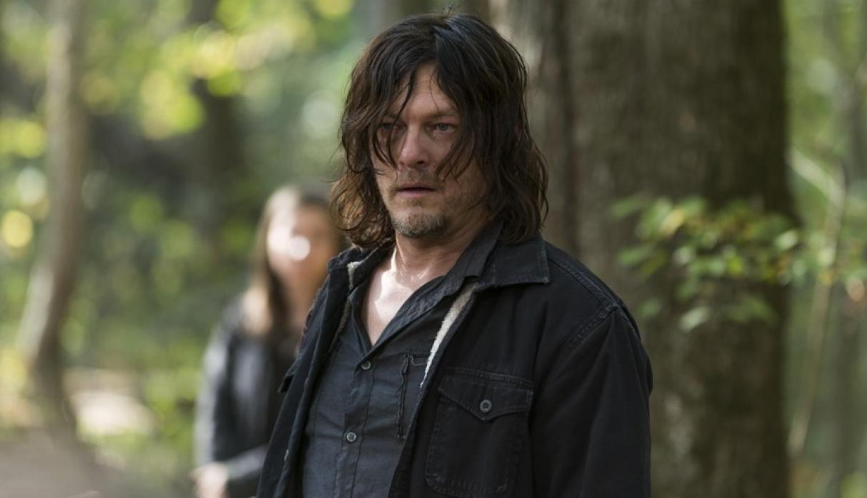 The Walking Dead 7x15: el avance del episodio [FOTOS y VIDEOS] - 6