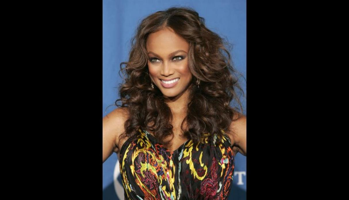 Tyra Banks regresa a conducir America's Next Top Model [FOTOS] - 17