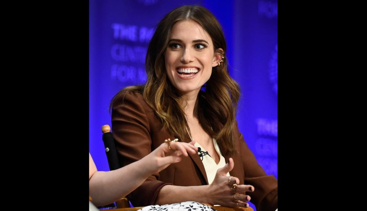 Allison Williams: la inquietante actriz de