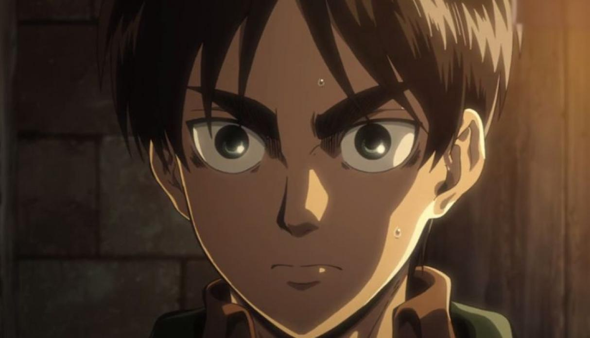 """Attack on Titan"" 28: las postales del episodio [FOTOS] - 28"