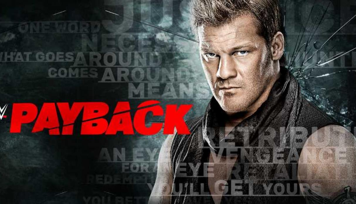 WWE Payback 2017: la cartelera del evento de este domingo - 1