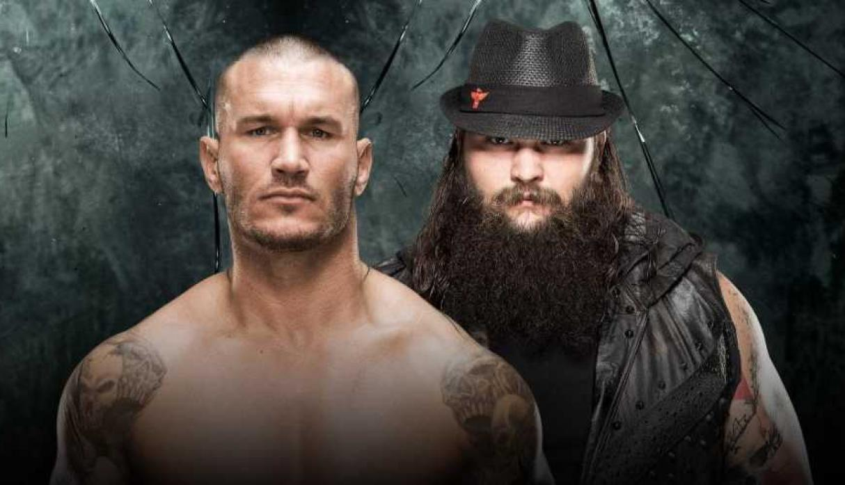 WWE Payback 2017: la cartelera del evento de este domingo - 3