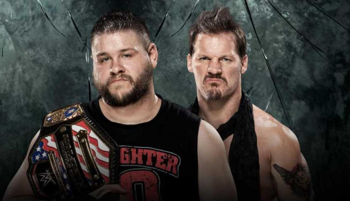 WWE Payback 2017: la cartelera del evento de este domingo - 5
