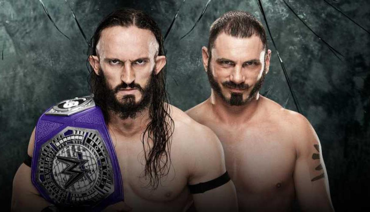 WWE Payback 2017: la cartelera del evento de este domingo - 8