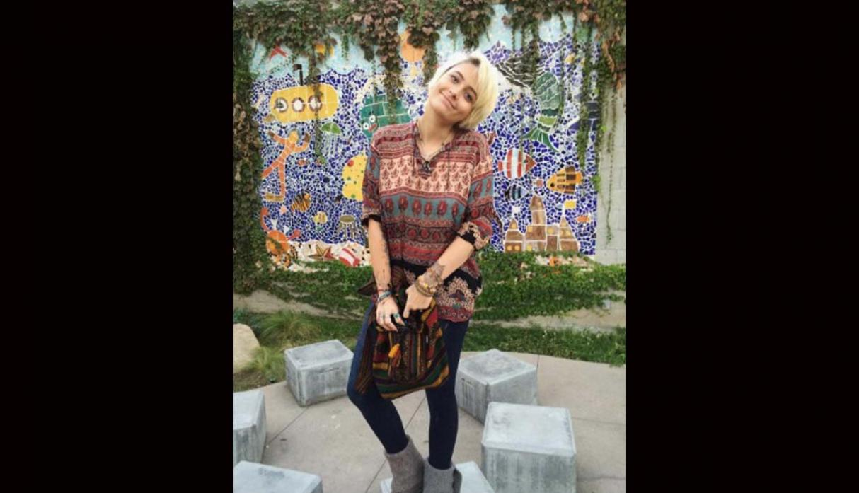 Paris Jackson: Las claves del estilo de la it girl del momento - 4