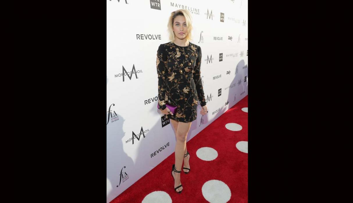 Paris Jackson: Las claves del estilo de la it girl del momento - 6