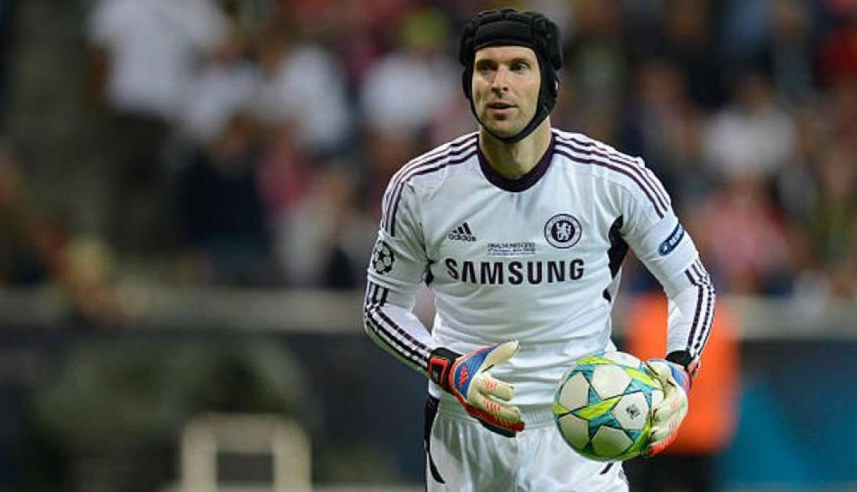 Peter Cech. (Foto: Getty Images)