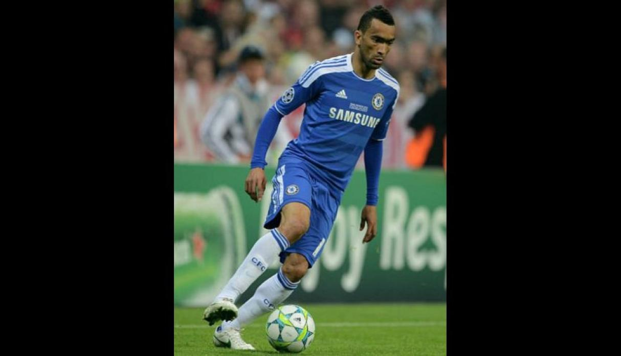 José Bosingwa. (Foto: Getty Images)
