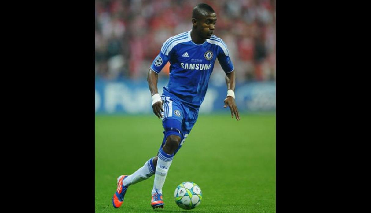 Salomon Kalou. (Foto: Getty Images)