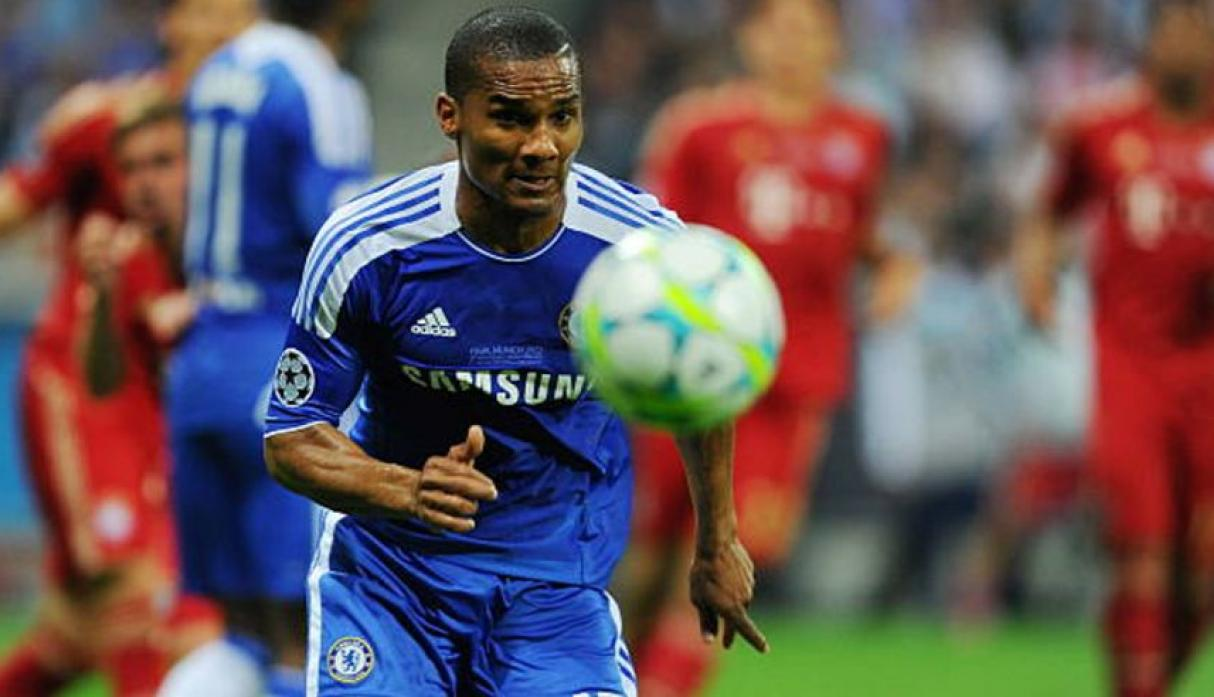 Florent Malouda. (Foto: Getty Images)