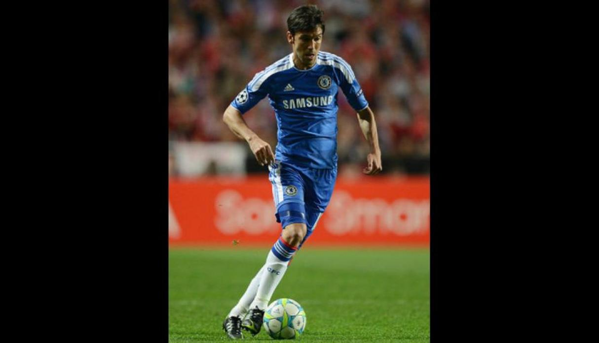 Paulo Ferreira. (Foto: Getty Images)