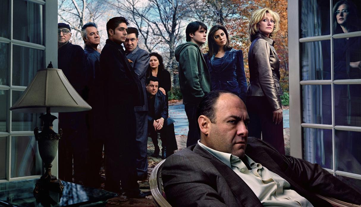 HBO - The Sopranos