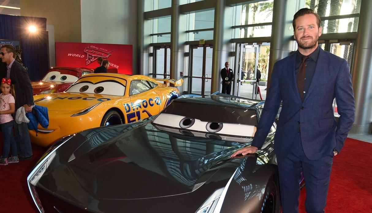 Cars 3 no supera a sus antecesoras