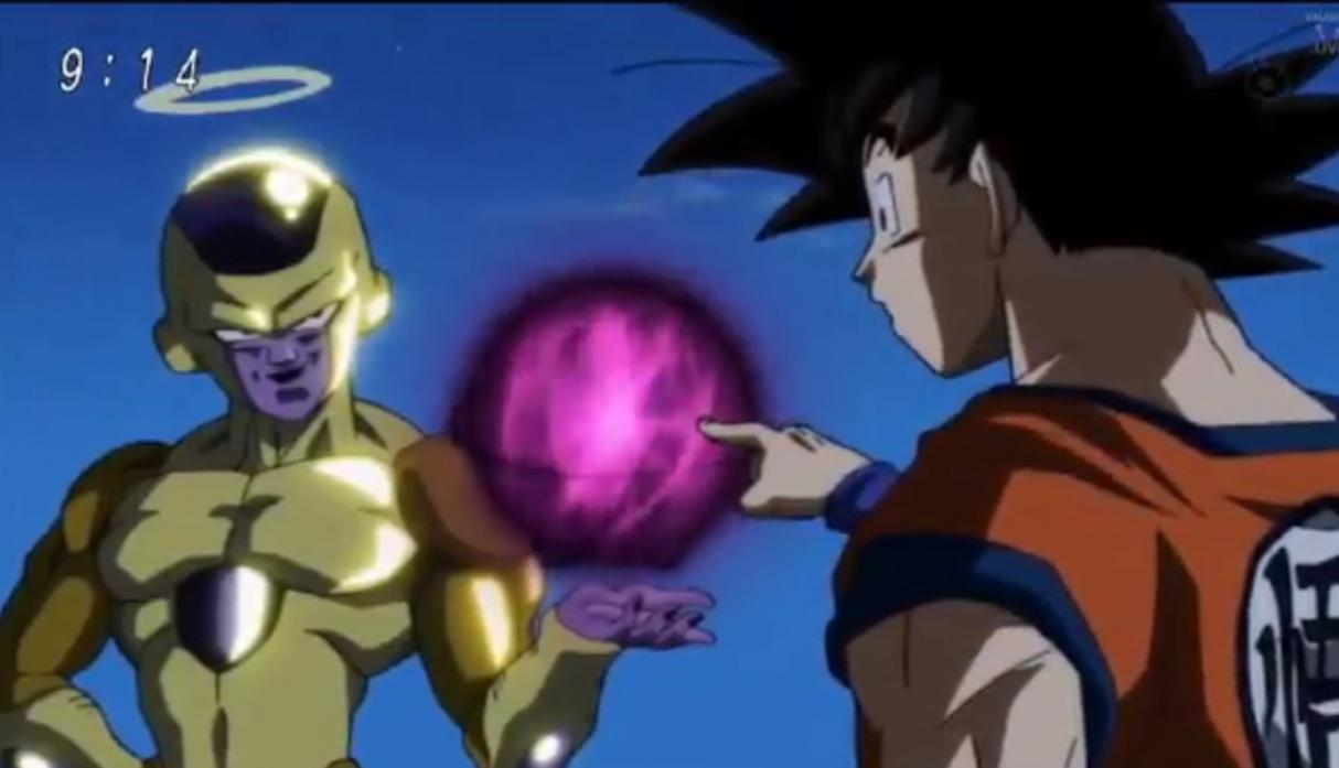 dragon ball super 95