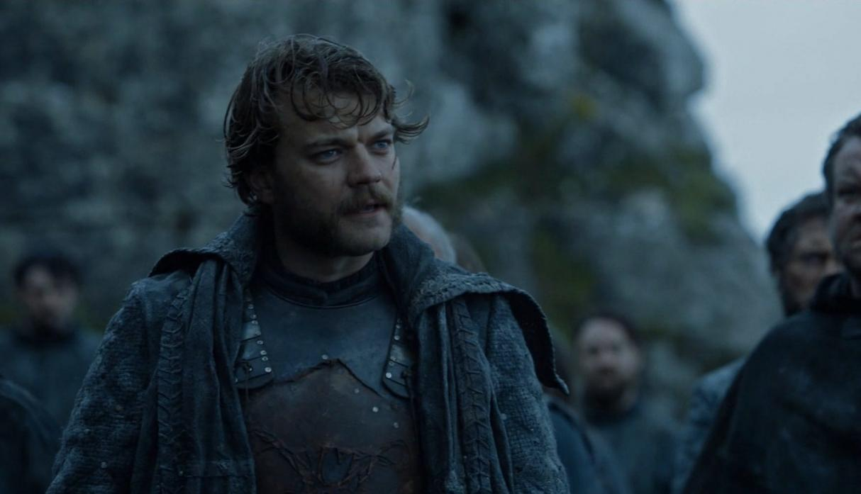 Game of Thrones - euron