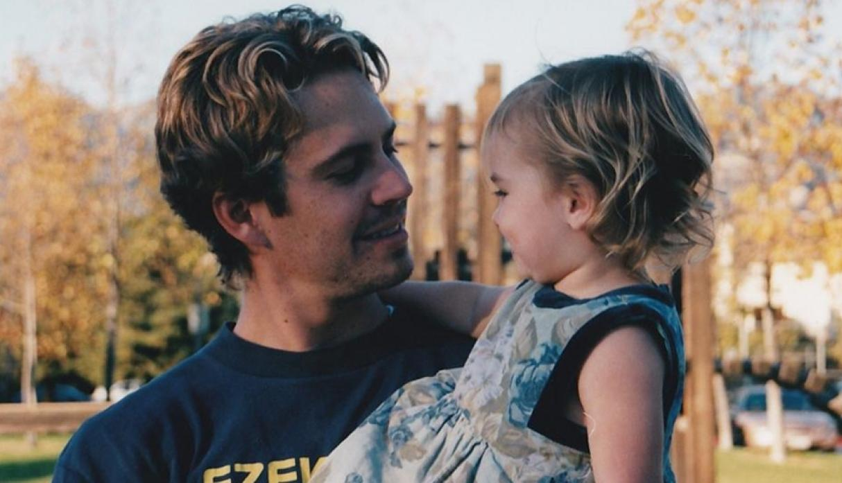 Así luce Meadow Walker, la hija de 18 años de Paul Walker