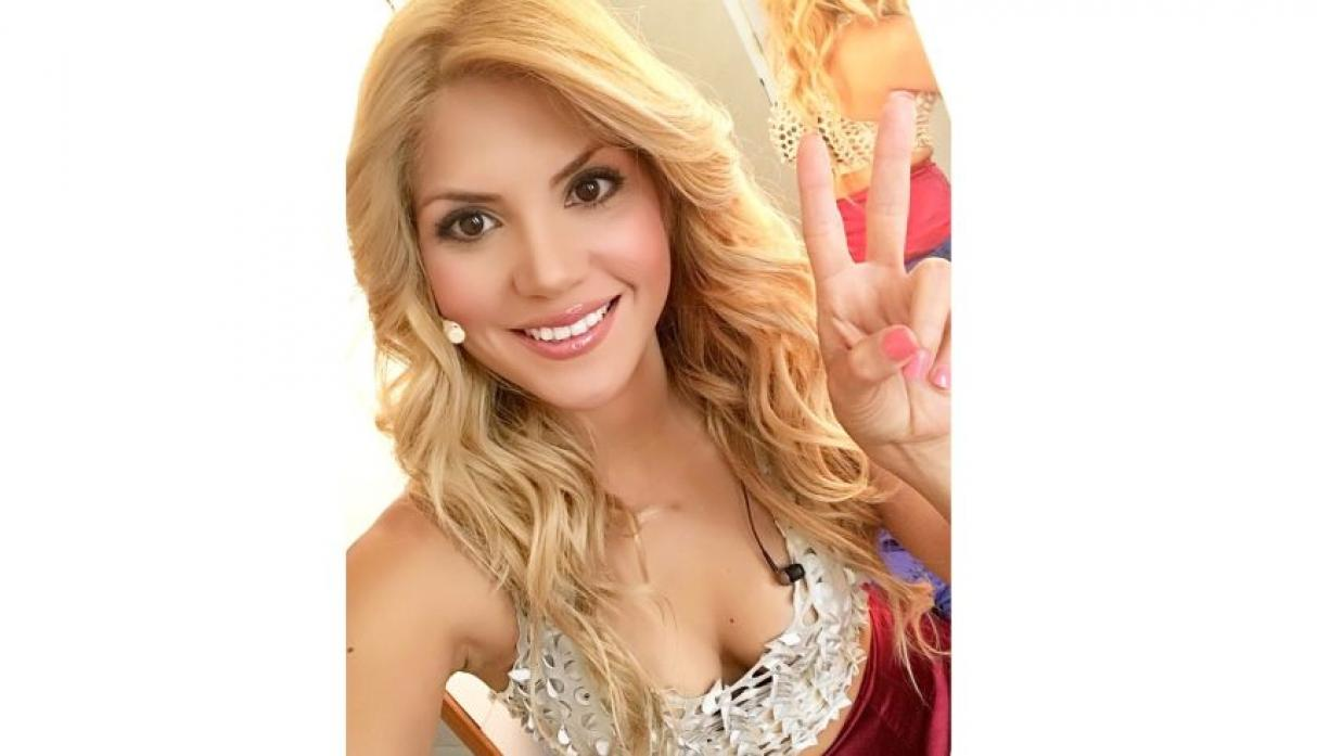 Doble de Shakira Instagram