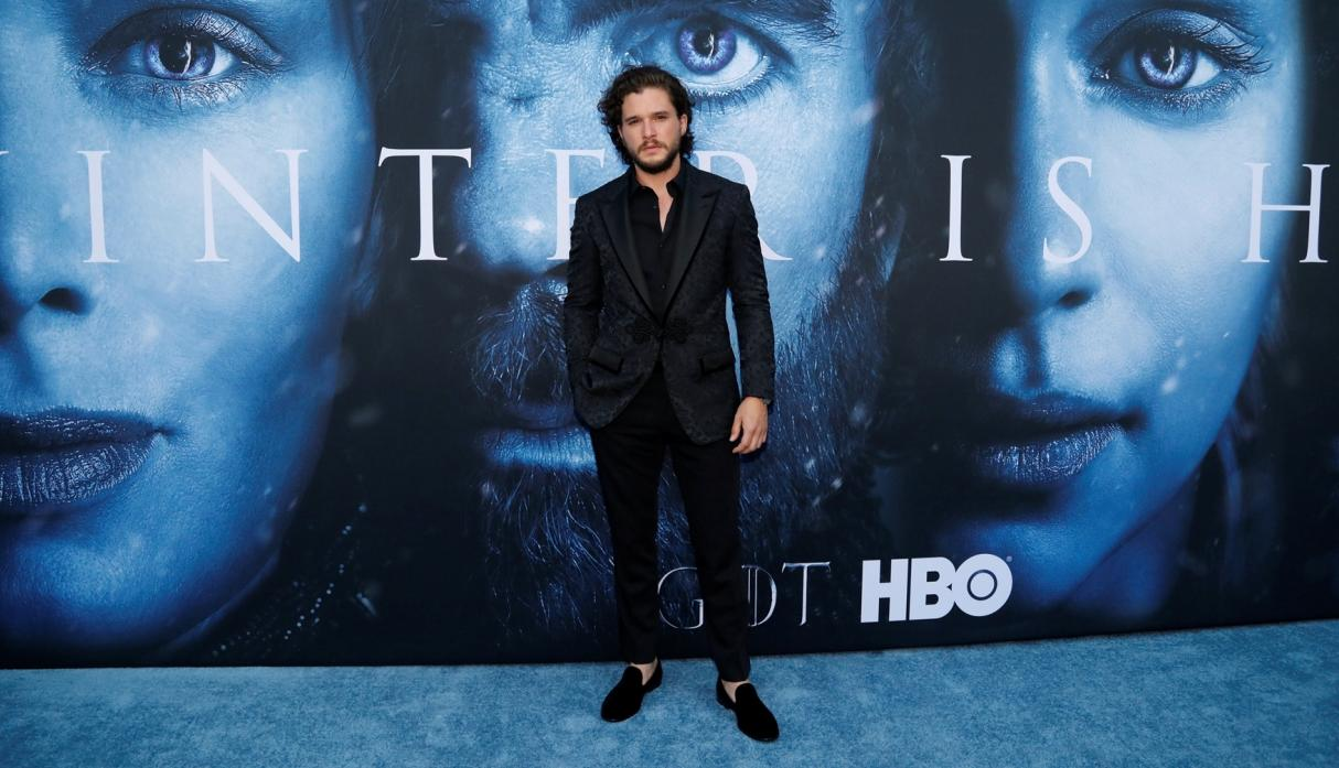 game of thrones alfombra roja 2017