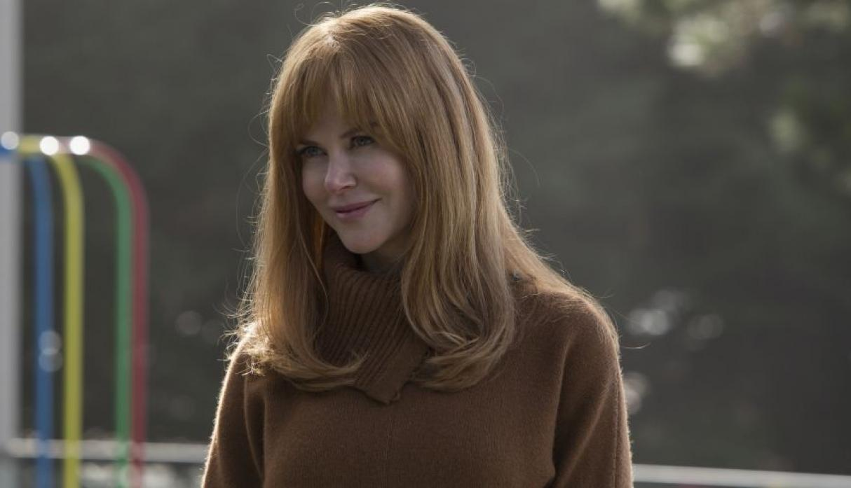 "Nicole Kidman nominada al Emmy por la serie ""Big Little Lies"" (Foto: Agencias)"