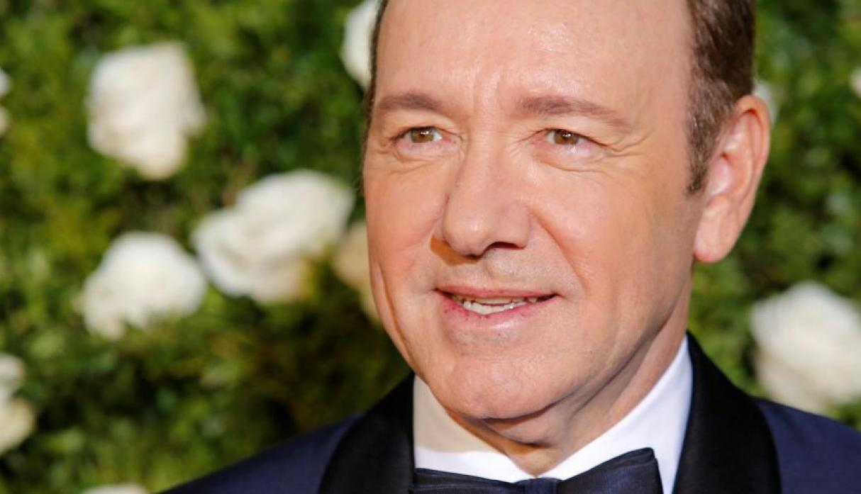 "Actor nominado por su interpretar a Francis Underwood de ""House of Cards"". (Foto: Agencias)"