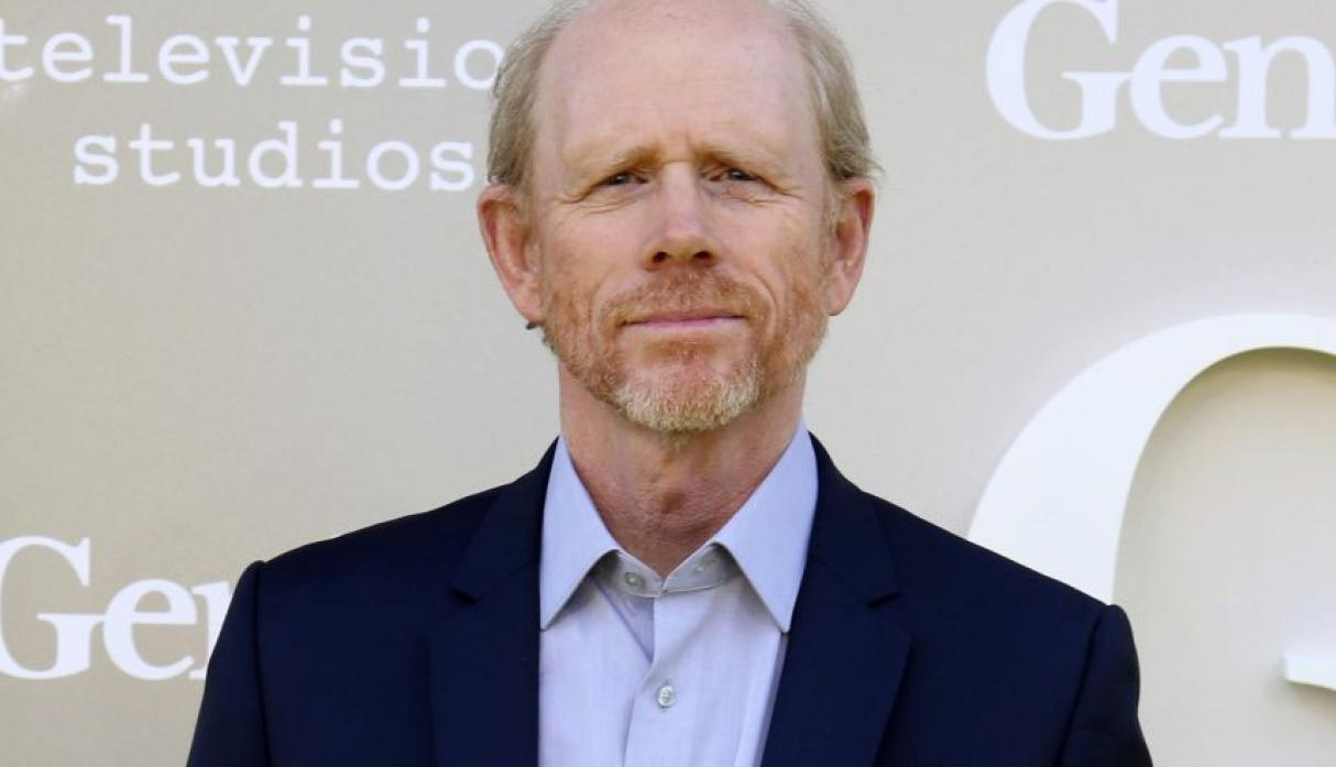 "Ron Howard, ganador de dos estatuillas como director y productor de ""A Beautiful Mind"". (Foto: Agencias)"