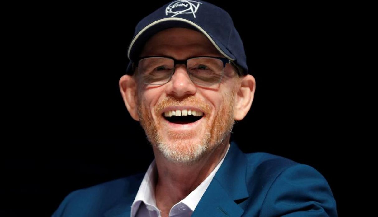 "Ron Howard nominado por ""Genius"" (Foto: Agencias)"
