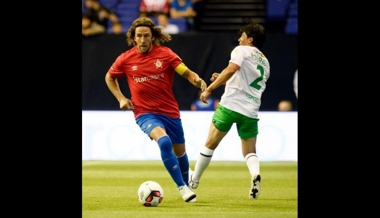 (Foto: Star Sixes)