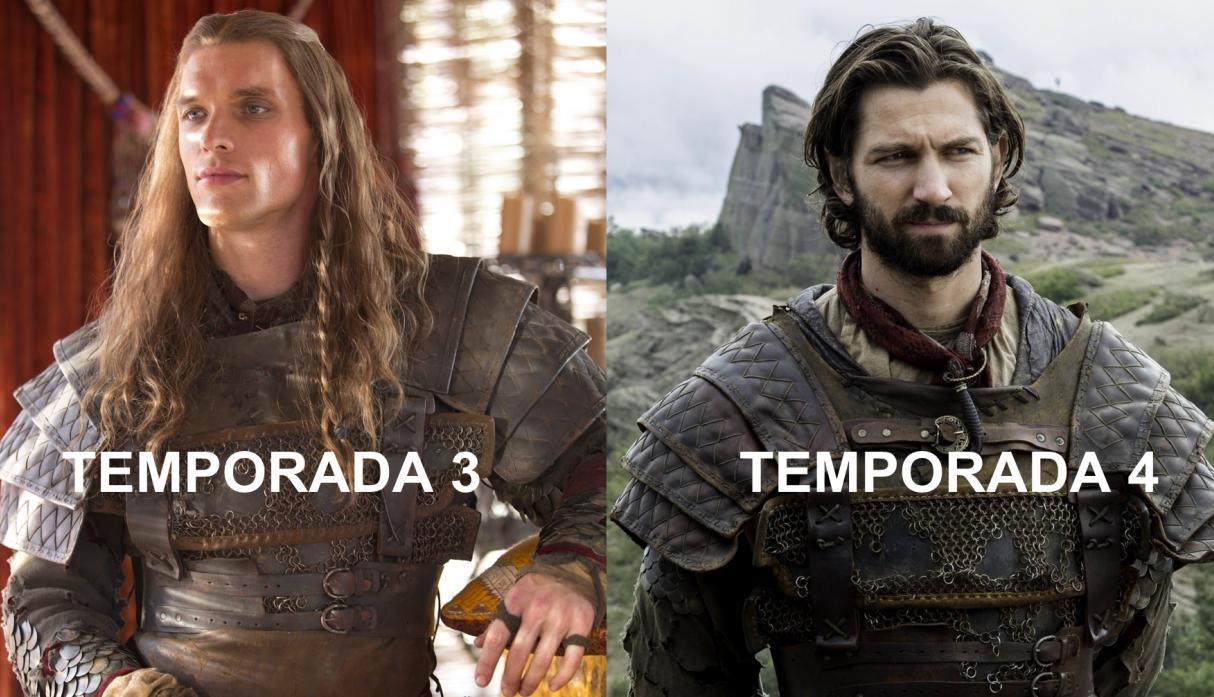 Game Of Thrones Temporada 3 Pelisplus