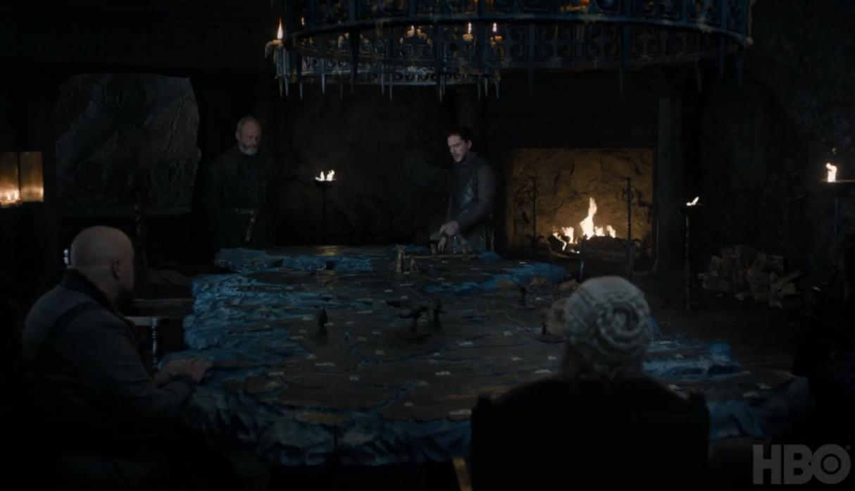 Game of Thrones 7x05