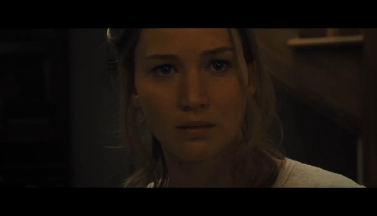 Jennifer Lawrence - Mother!