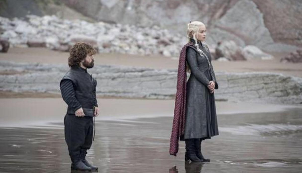 """Game of Thrones"" 7x05: HBO lanza nuevas fotos con Cersei, Jon y Dany"