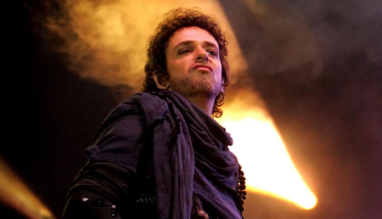 Gustavo Cerati cumpliría hoy 58 años, así lo recordaron Zeta Bosio y Charly Alberti