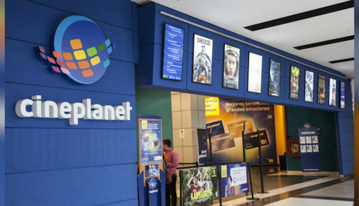 Cineplanet Cusco