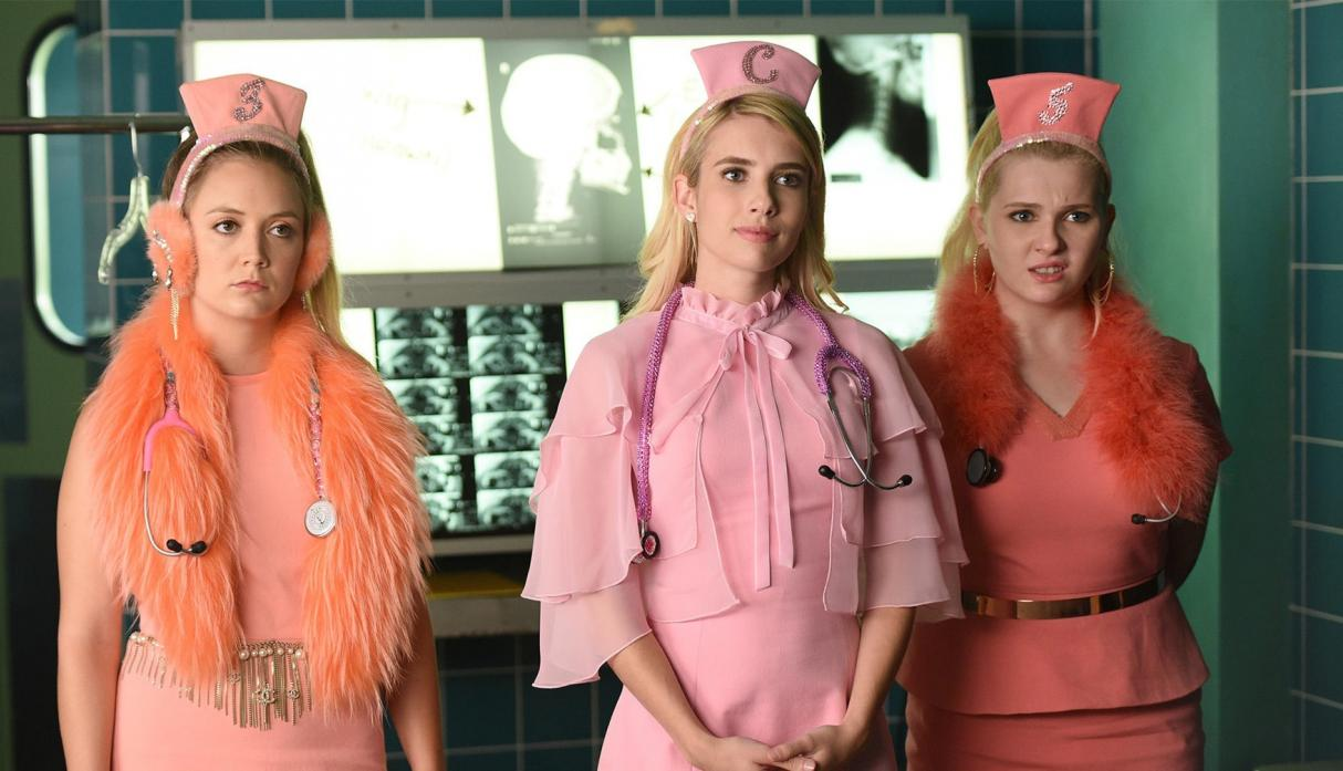"""Gypsy"", ""Scream Queens"" y otras series canceladas este 2017 [FOTOS]"