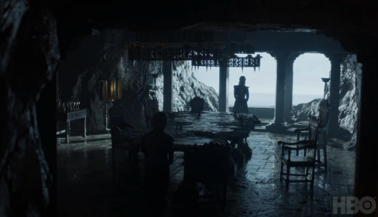 game of thrones 7x06