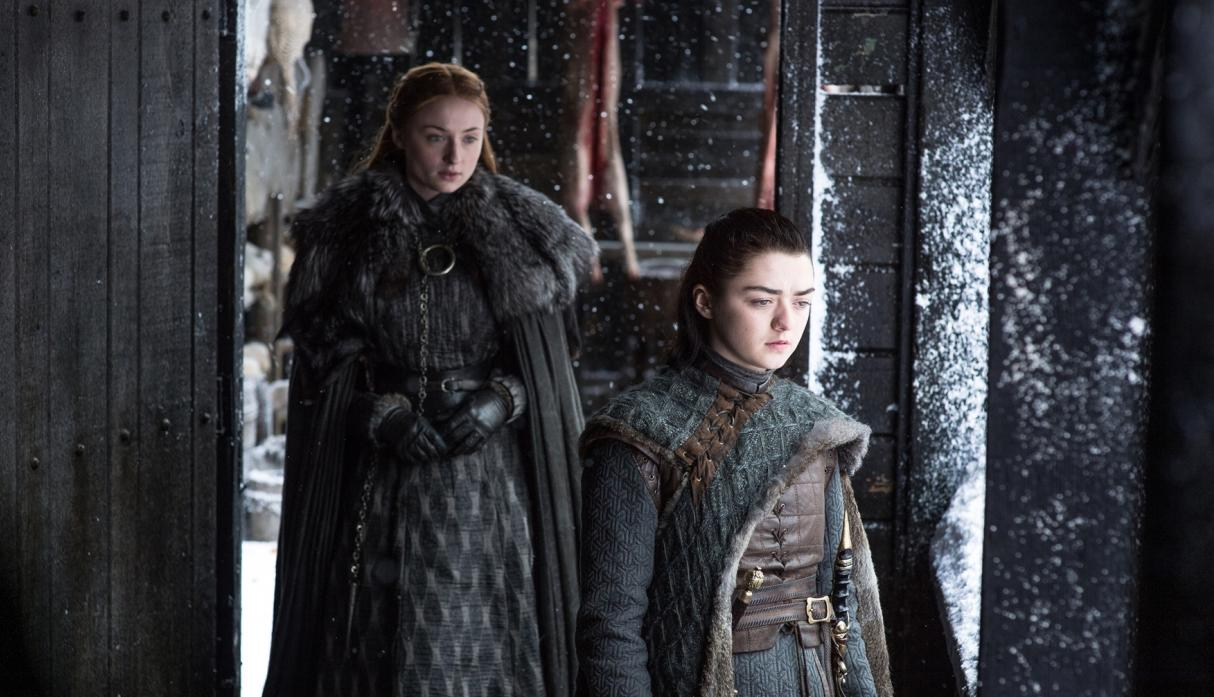 """Game of Thrones"" 7x06: HBO revela fotos de la misión suicida de Jon"