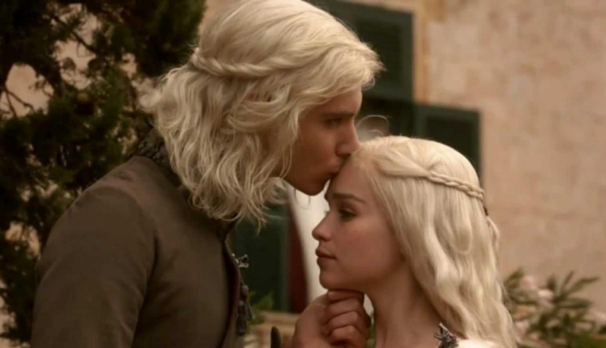 game of thrones - las relaciones incestuosas