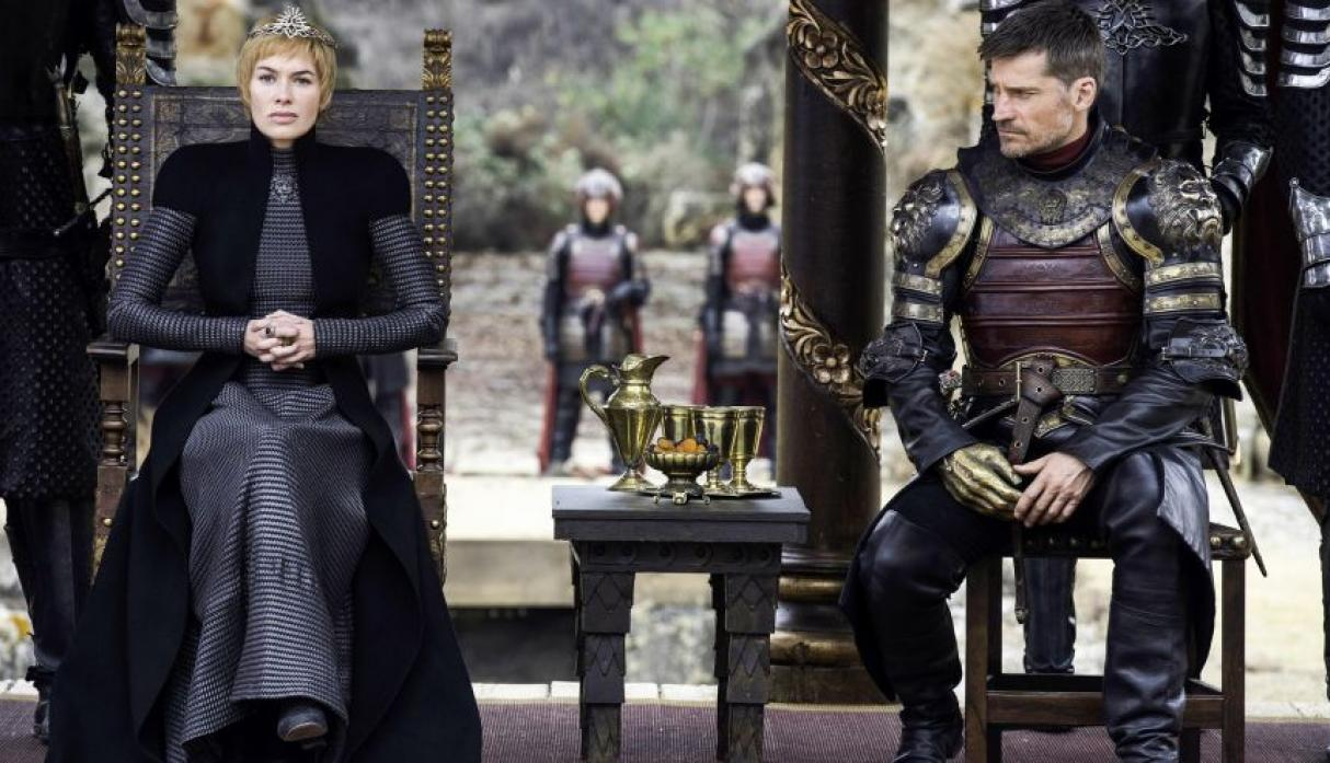 """Game of Thrones"": te adelantamos el capítulo final de la temporada 7 [FOTOS"