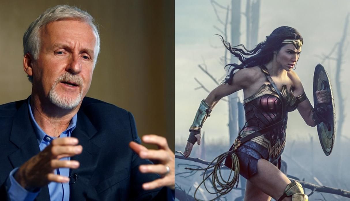 James Cameron dice que