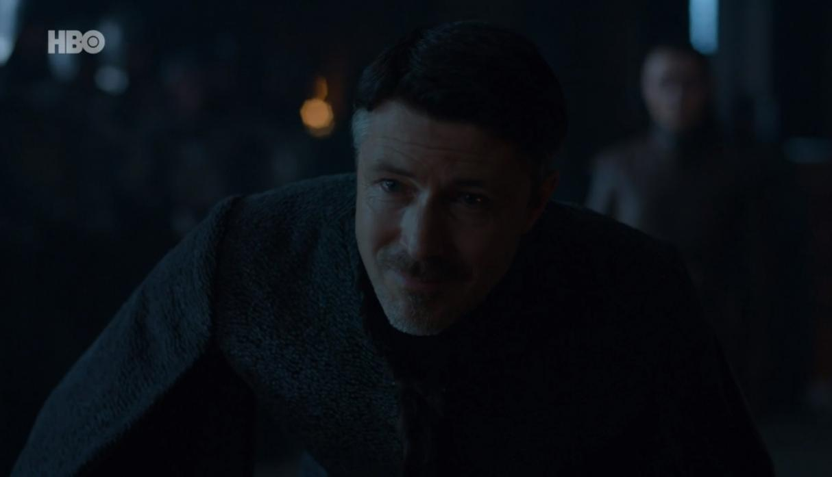 Game of Thrones - Littlefinger
