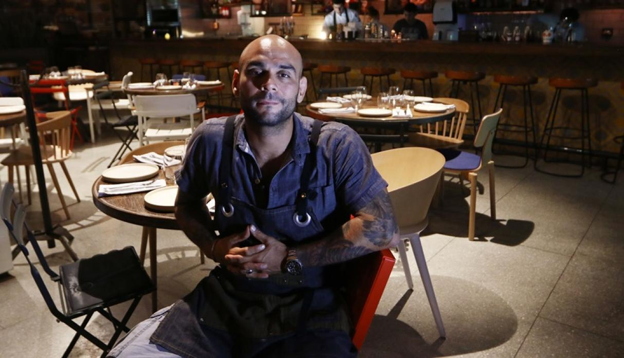 Top 20 restaurantes premios Summum 2017.